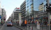 Berlin Hotels- Pensionen