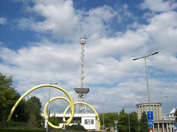 Funkturm Berlin